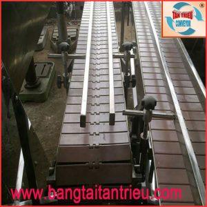 Tiêu chuẩn xích băng tải Tấn Triều