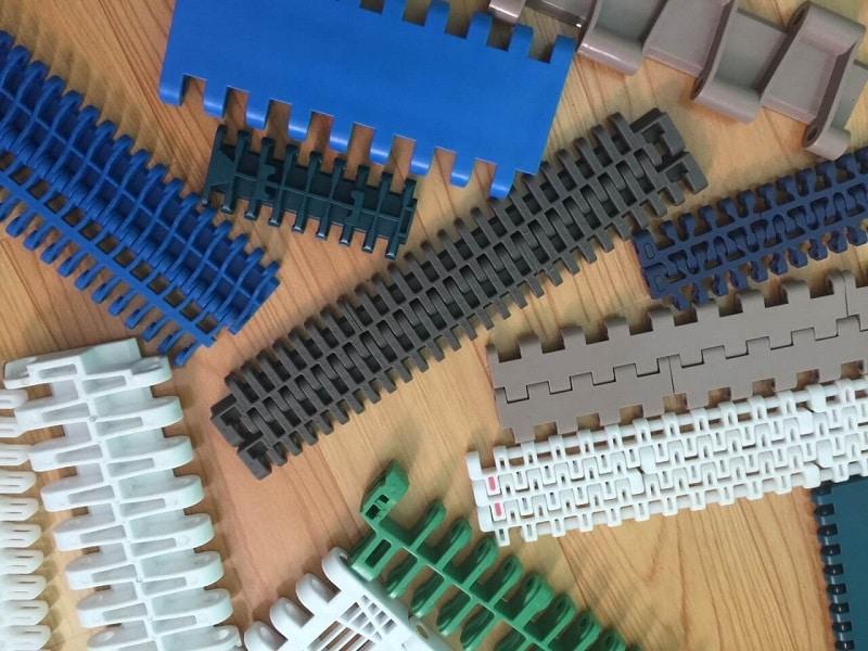Những đặc điểm nổi bật của thiết bị băng tải xích nhựa 4