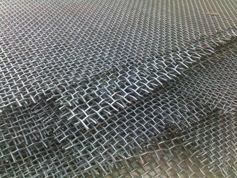 Một số ưu điểm của băng tải lưới inox cần biết 4