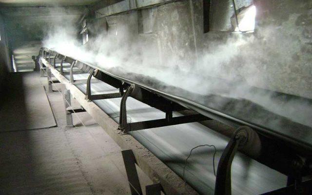 tính năng băng tải cao su chịu nhiệt 1